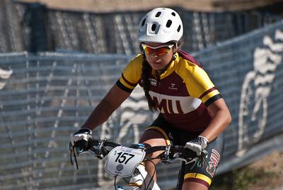 Mountain Biking Collegiate Nationals