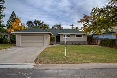 4258 Lusk Drive, Sacramento. CA