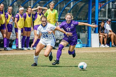 190908 Duke vs LSU Women's Soccer