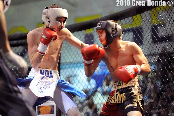 Nainoa Mesiona vs Shawn Desantos Jr.