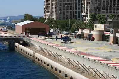 CoteAzur/Monaco