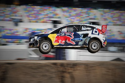 Red Bull Global Rally-Cross