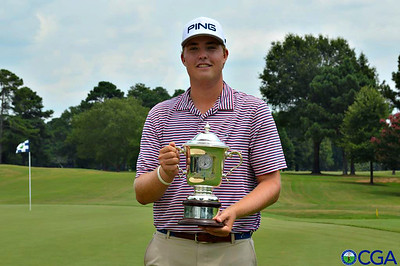 68th Carolinas Junior Boys'