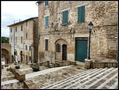Ostra Vetere (Ancona)