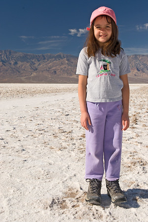 2006 Trip to Death Valley National Park