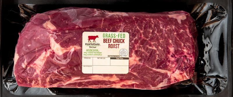 Interstate Meat Dist.