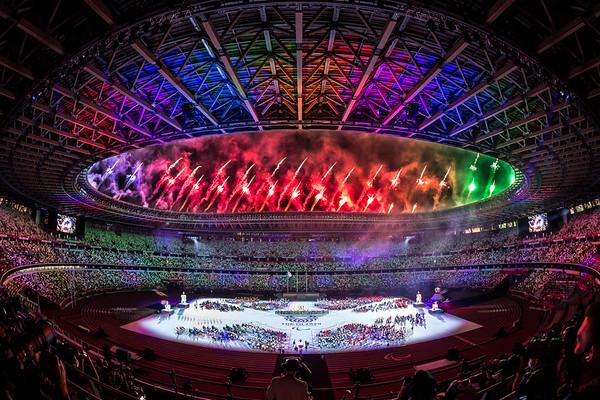 9-5-2021 Closing Ceremony