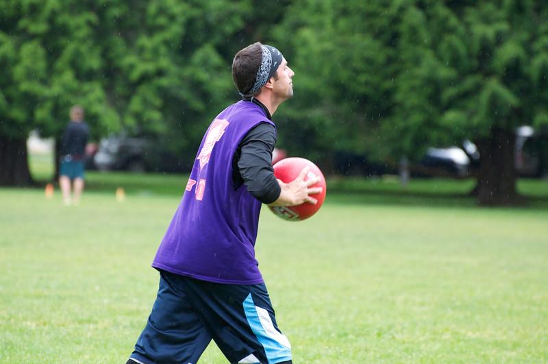 Recesstime Portland Kickball Dodgeball Bowling Ping Pong Mushball - 014