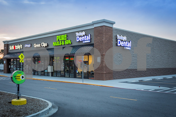 Today's Dental 1305 Knox Abbott Drive Cayce SC