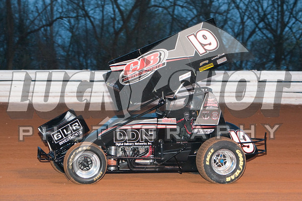 Williams Grove 3/23/2012
