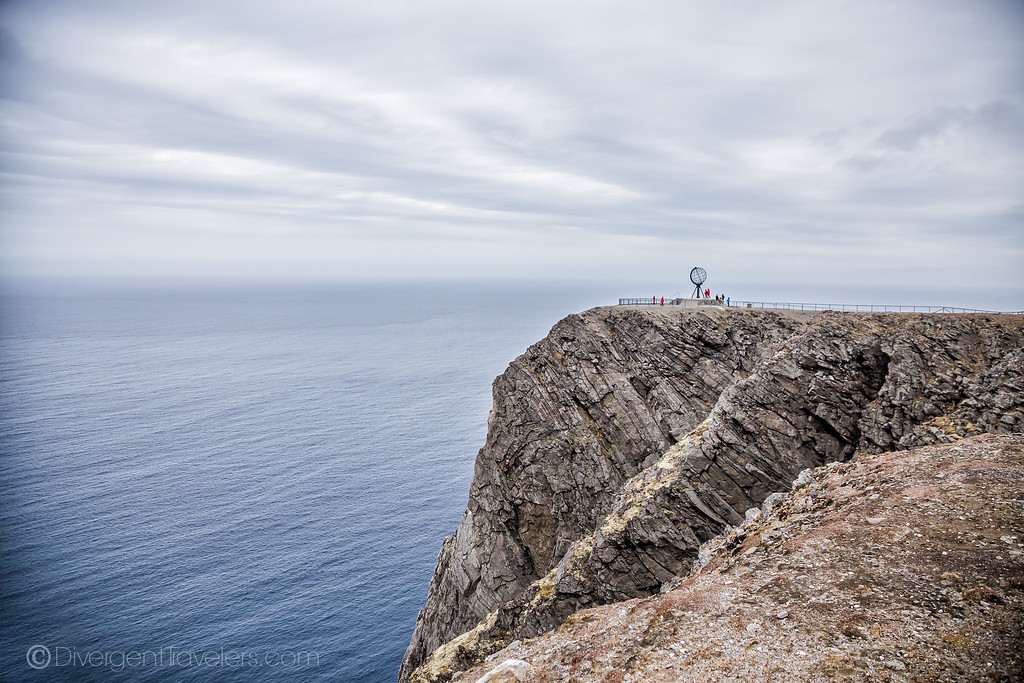 Nordkapp, Norway