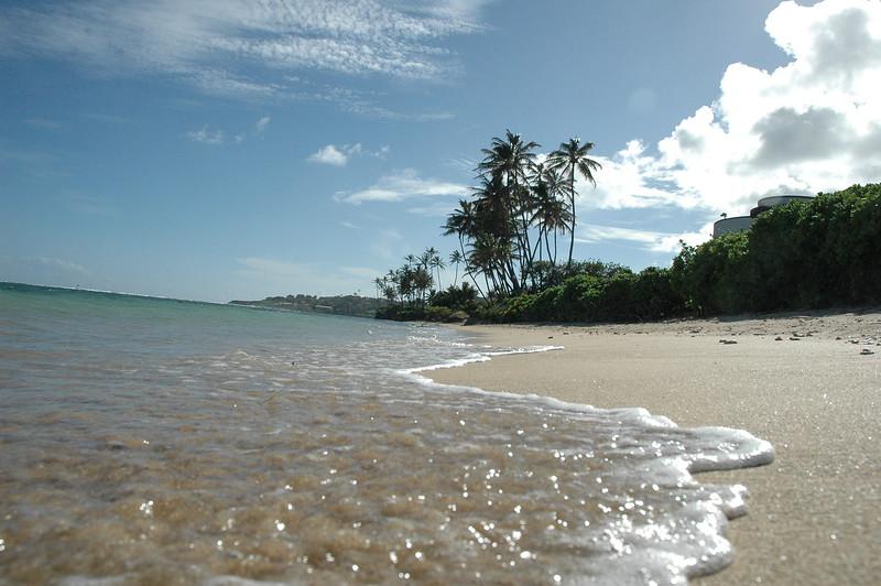Hawaii - Kahala Beach-100.JPG