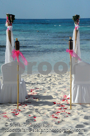 03-25-11 D&C Wedding In Cancun Mexico