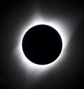 Rexburg Solar Eclipes 2017