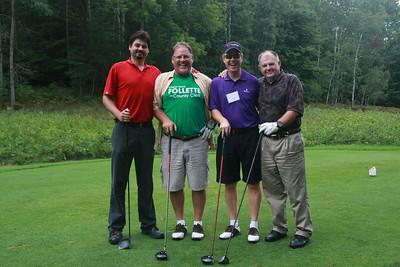 NMC 2012 Scholarship Golf Open