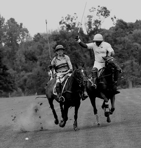Giant Valley Polo --  Ladder Hill vs. Stone Pony-- 09-02-18