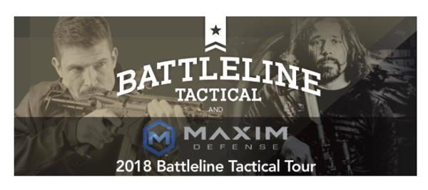 Battleline - TX