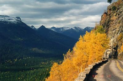 Northwest Parks & Canadian Rockies--2002