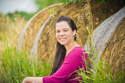 Deanna O | Senior