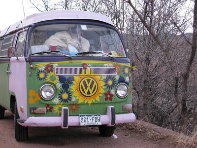 Slug Bus!