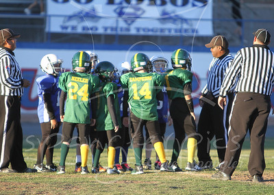2012 Youth Football Championships