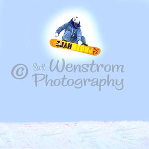Ski Brule 2011-2012