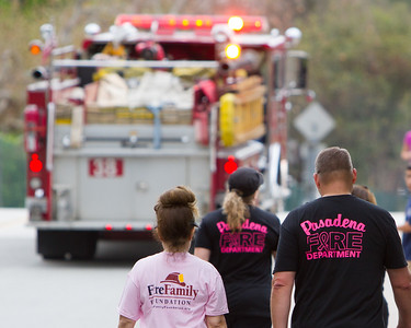 Pasadena Goes Pink - 10/4/15