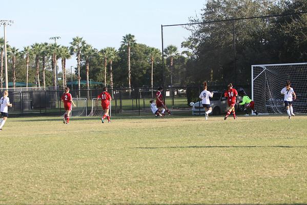 CCHS vs CDS Girls Soccer