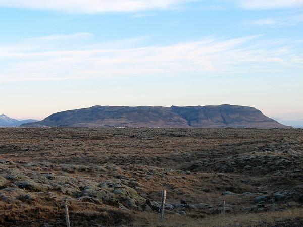 Þóristindur 04.03.2006