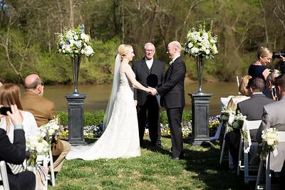 Helen weds Robert 4/4/2015