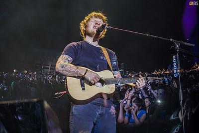 maio.30 - Ed Sheeran BH