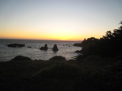 Sea Ranch, June 2013