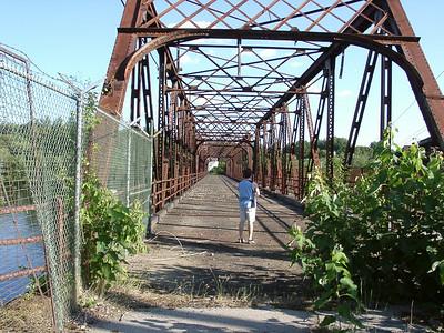 002.Lilac Bridge - Hooksett
