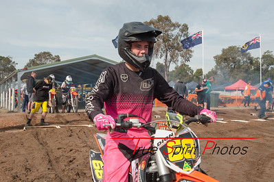 Day 6 (Friday) 2015 AJMX Nationals Bunbury 02.10.2015
