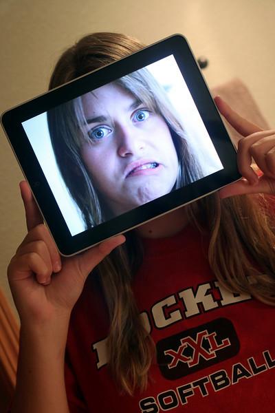 20100824 Fun iPad Pictures