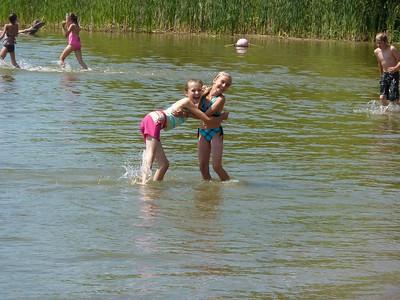 04. Swimming and Beach