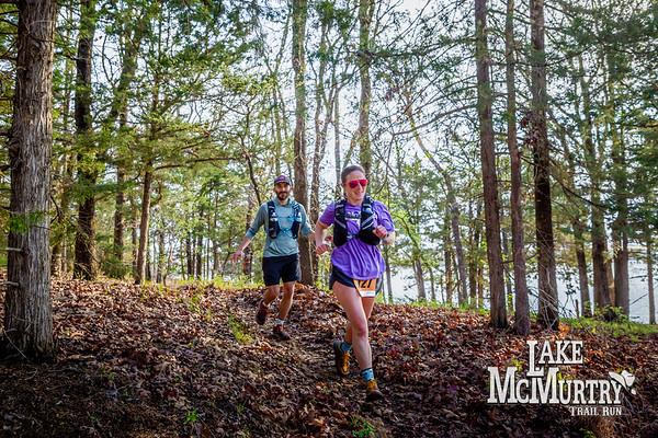 Mile 5 | 100K | 50K - by Shari