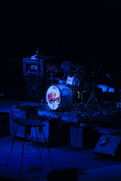 Willie Nelson Concert 2/19/09