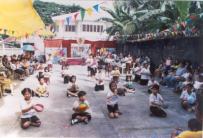 Foundation Day SY 2002-2003