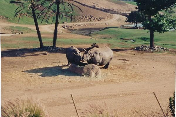 2002 San Diego Ca