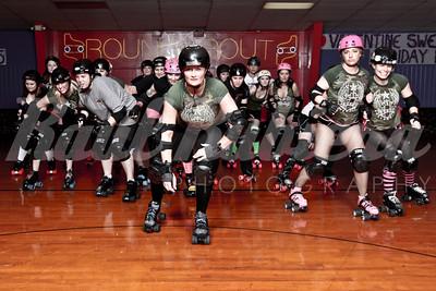 Rogue Rollergirls