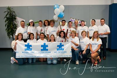 Autism Speaks Houston 2010 Kickoff
