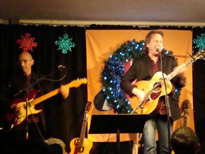 Club Passim - Dec. 30-31, 2009