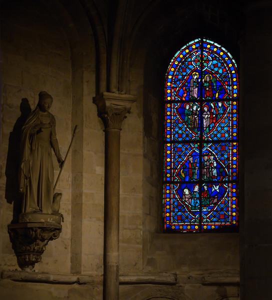 St. Germain-des-Prés