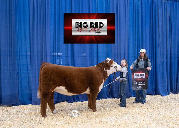 2020 Big Red