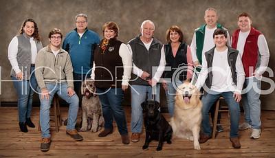 Gaby Family 2019