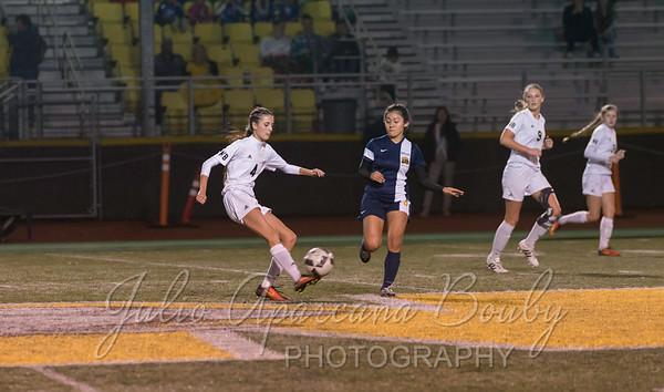 161020 NBHS Girls Soccer vs Brookings