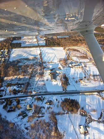 Northfield Farm-Rockwood-Dec 20, 2012