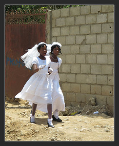 PIGNON, HAITI  2012