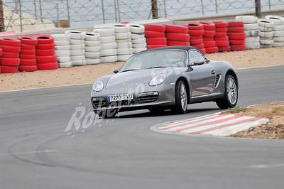 Grupo Porsche  29/11/08 de 15h a 18h